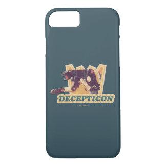 Transformers | Decepticon Graphic iPhone 8/7 Case