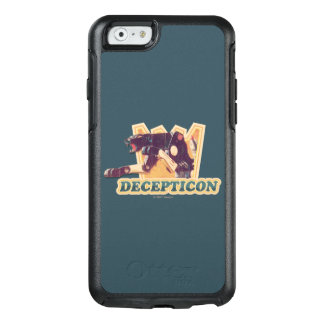 Transformers | Decepticon Graphic OtterBox iPhone 6/6s Case