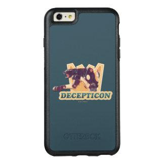Transformers | Decepticon Graphic OtterBox iPhone 6/6s Plus Case