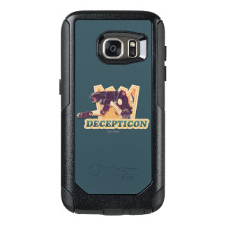 Transformers | Decepticon Graphic OtterBox Samsung Galaxy S7 Case
