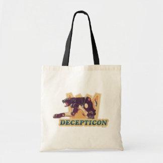 Transformers | Decepticon Graphic Tote Bag
