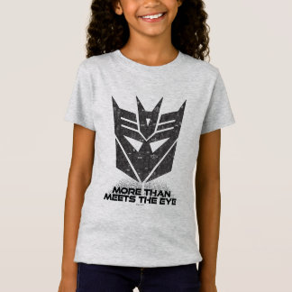 Transformers | Decepticon Shield Revealed T-Shirt