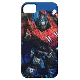 Transformers FOC - 2 iPhone 5 Cover