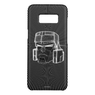 Transformers | Megatron 3D Model Case-Mate Samsung Galaxy S8 Case