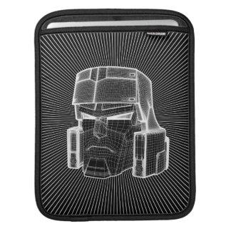 Transformers | Megatron 3D Model iPad Sleeve