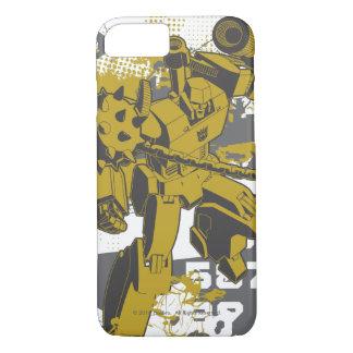 Transformers - Megatron Collage iPhone 7 Case