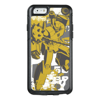 Transformers - Megatron Collage OtterBox iPhone 6/6s Case