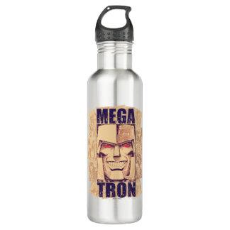 Transformers | Megatron Returns 710 Ml Water Bottle