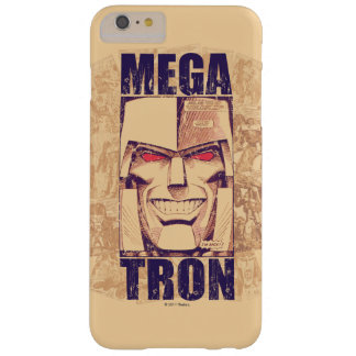 Transformers | Megatron Returns Barely There iPhone 6 Plus Case
