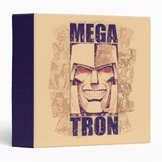 Transformers | Megatron Returns Binder