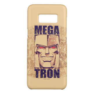 Transformers | Megatron Returns Case-Mate Samsung Galaxy S8 Case