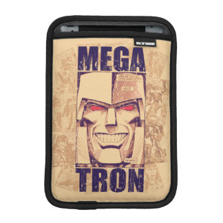 Transformers | Megatron Returns iPad Mini Sleeve