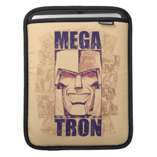 Transformers | Megatron Returns iPad Sleeve