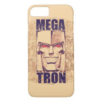 Transformers | Megatron Returns iPhone 8/7 Case