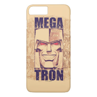 Transformers | Megatron Returns iPhone 8 Plus/7 Plus Case