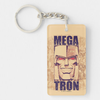 Transformers | Megatron Returns Keychain