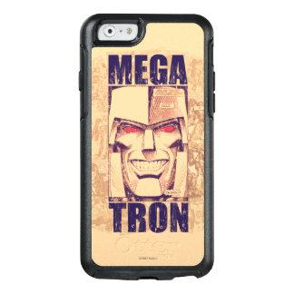 Transformers | Megatron Returns OtterBox iPhone 6/6s Case