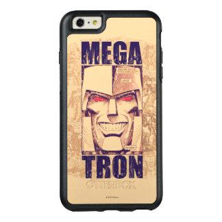 Transformers | Megatron Returns OtterBox iPhone 6/6s Plus Case