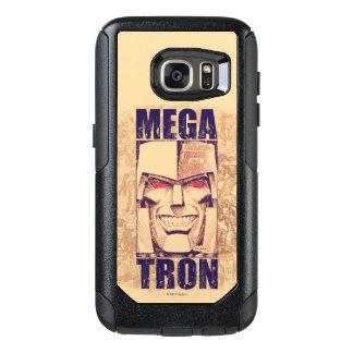 Transformers   Megatron Returns OtterBox Samsung Galaxy S7 Case