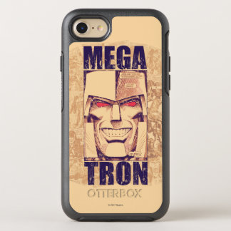 Transformers | Megatron Returns OtterBox Symmetry iPhone 8/7 Case