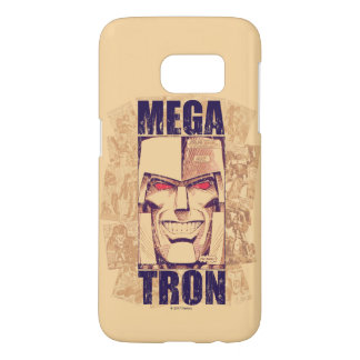 Transformers | Megatron Returns Samsung Galaxy S7 Case