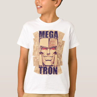 Transformers | Megatron Returns T-Shirt