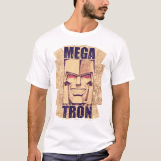 Transformers | Megatron Returns T-Shirt