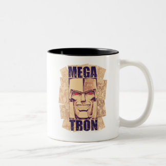 Transformers | Megatron Returns Two-Tone Coffee Mug