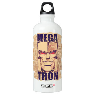 Transformers | Megatron Returns Water Bottle