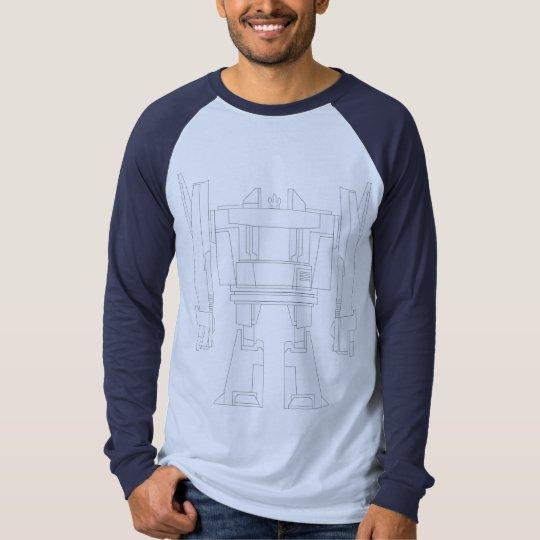 Transformers Men's t-shirt, gift T-Shirt