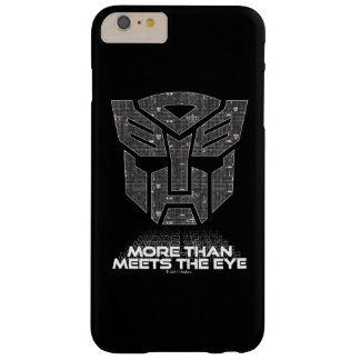 Transformers | More than Meets the Eye Barely There iPhone 6 Plus Case