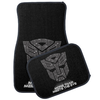 Transformers | More than Meets the Eye Car Mat