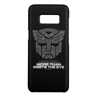 Transformers | More than Meets the Eye Case-Mate Samsung Galaxy S8 Case