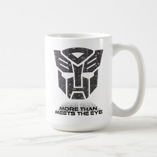 Transformers | More than Meets the Eye Coffee Mug
