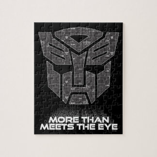 Transformers | More than Meets the Eye Jigsaw Puzzle