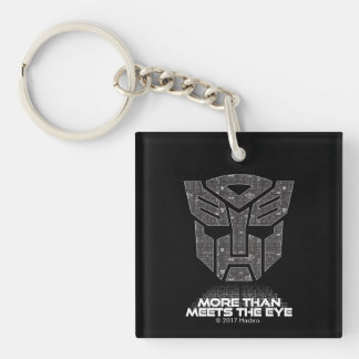 Transformers | More than Meets the Eye Keychain