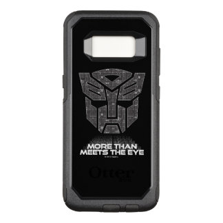 Transformers | More than Meets the Eye OtterBox Commuter Samsung Galaxy S8 Case