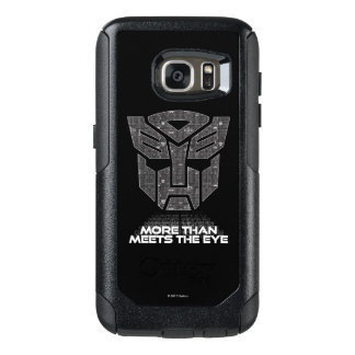 Transformers | More than Meets the Eye OtterBox Samsung Galaxy S7 Case