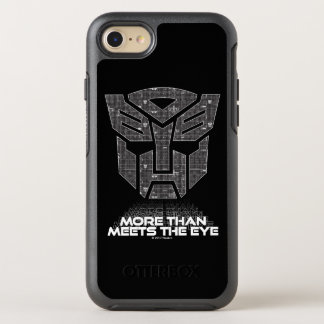 Transformers | More than Meets the Eye OtterBox Symmetry iPhone 8/7 Case