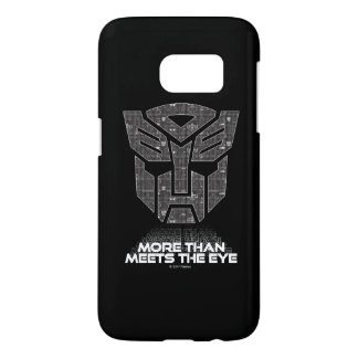 Transformers | More than Meets the Eye Samsung Galaxy S7 Case