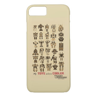 Transformers | My Toys Were Cooler Case-Mate iPhone Case