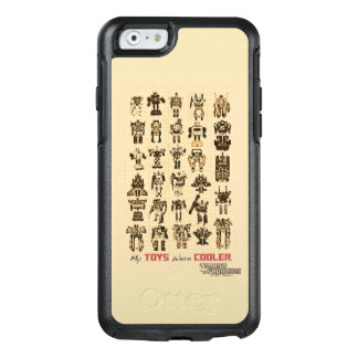Transformers | My Toys Were Cooler OtterBox iPhone 6/6s Case