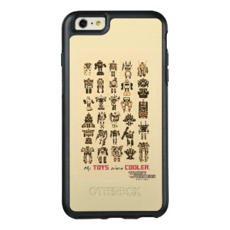 Transformers | My Toys Were Cooler OtterBox iPhone 6/6s Plus Case