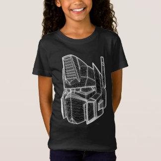 Transformers   Optimus Prime 3D Model T-Shirt