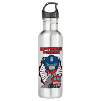 Transformers | Optimus Prime Returns 710 Ml Water Bottle