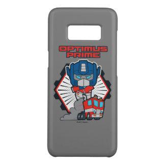 Transformers | Optimus Prime Returns Case-Mate Samsung Galaxy S8 Case