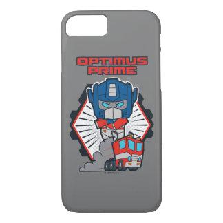 Transformers | Optimus Prime Returns iPhone 8/7 Case