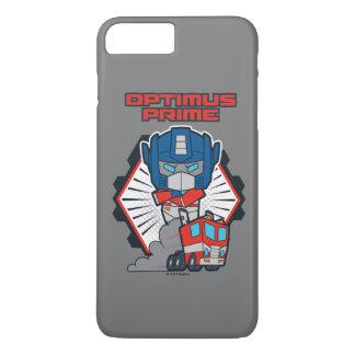 Transformers | Optimus Prime Returns iPhone 8 Plus/7 Plus Case