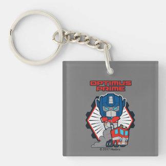 Transformers   Optimus Prime Returns Keychain