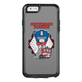 Transformers | Optimus Prime Returns OtterBox iPhone 6/6s Case